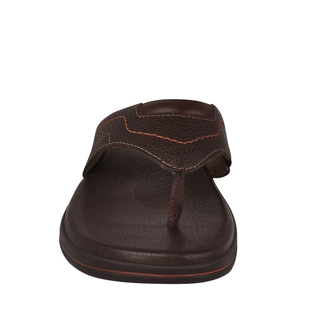 4285807a7e8 pappomania.com   sandalias casuales para caballero flexi 98704 chocolate