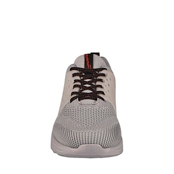 Tenis casuales para caballero what´s up  0841-37 gris